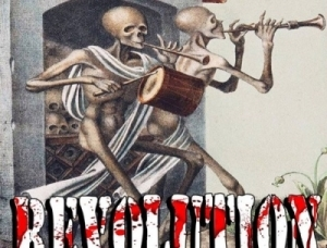 Revolution - I'd Rather Die